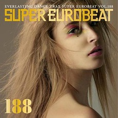 Super Eurobeat, Volume 188