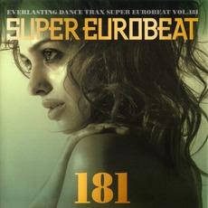Super Eurobeat, Volume 181