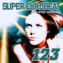 Super Eurobeat, Volume 123: Non-Stop Megamix