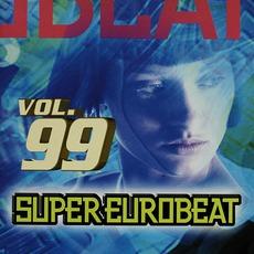 Super Eurobeat, Volume 99