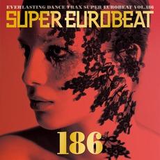 Super Eurobeat, Volume 186