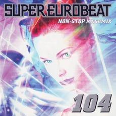 Super Eurobeat, Volume 104