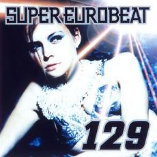 Super Eurobeat, Volume 129