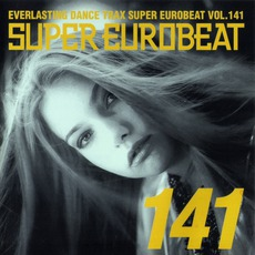 Super Eurobeat, Volume 141