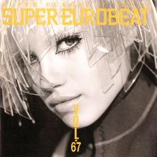 Super Eurobeat, Volume 67