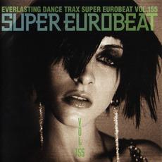 Super Eurobeat, Volume 155