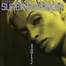 Super Eurobeat, Volume 2