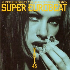 Super Eurobeat, Volume 45 (Extended Version)