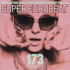 Super Eurobeat, Volume 173
