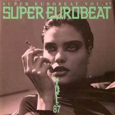 Super Eurobeat, Volume 87