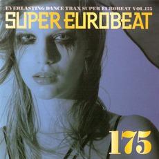 Super Eurobeat, Volume 175