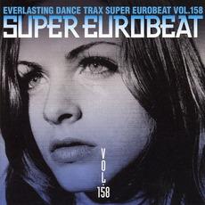 Super Eurobeat, Volume 158
