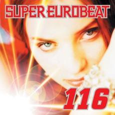 Super Eurobeat, Volume 116