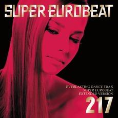 Super Eurobeat, Volume 217 (Extended Version)
