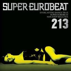 Super Eurobeat, Volume 213: Non-Stop Mega Mix