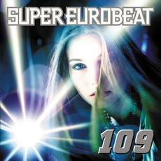 Super Eurobeat, Volume 109