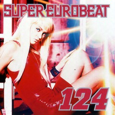 Super Eurobeat, Volume 124