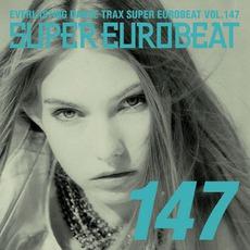 Super Eurobeat, Volume 147