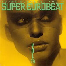 Super Eurobeat, Volume 79