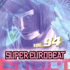 Super Eurobeat, Volume 94