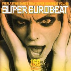 Super Eurobeat, Volume 168