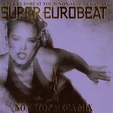 Super Eurobeat, Volume 56: Non-Stop Mega Mix