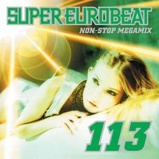 Super Eurobeat, Volume 113: Non-Stop Megamix