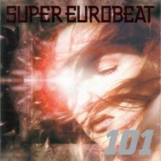 Super Eurobeat, Volume 101
