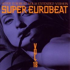 Super Eurobeat, Volume 18