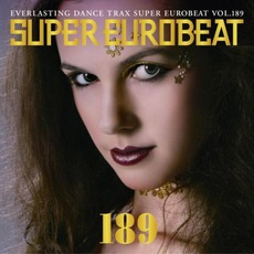Super Eurobeat, Volume 189