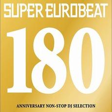 Super Eurobeat, Volume 180