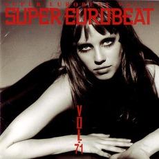 Super Eurobeat, Volume 71