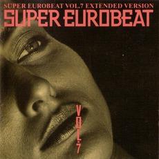 Super Eurobeat, Volume 7