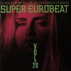 Super Eurobeat, Volume 20