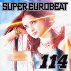 Super Eurobeat, Volume 114