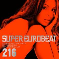 Super Eurobeat, Volume 216: Non-Stop Mega Mix