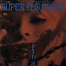 Super Eurobeat, Volume 55 (Extended Version)