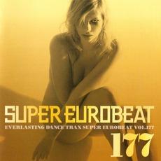 Super Eurobeat, Volume 177