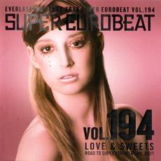 Super Eurobeat, Volume 194: Love & Sweets