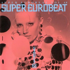 Super Eurobeat, Volume 68