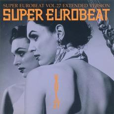 Super Eurobeat, Volume 27