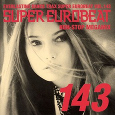 Super Eurobeat, Volume 143