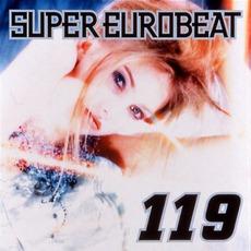 Super Eurobeat, Volume 119