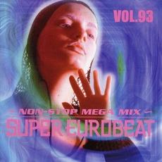 Super Eurobeat, Volume 93: Non-Stop Mega Mix