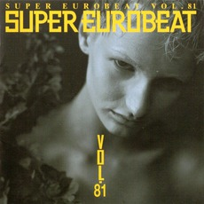 Super Eurobeat, Volume 81