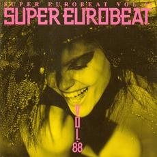 Super Eurobeat, Volume 88