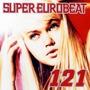 Super Eurobeat, Volume 121