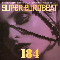 Super Eurobeat, Volume 184