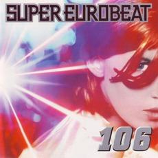 Super Eurobeat, Volume 106