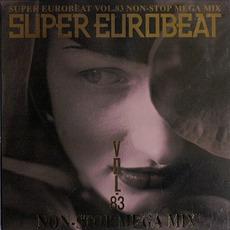 Super Eurobeat, Volume 83: Non-Stop Mega Mix